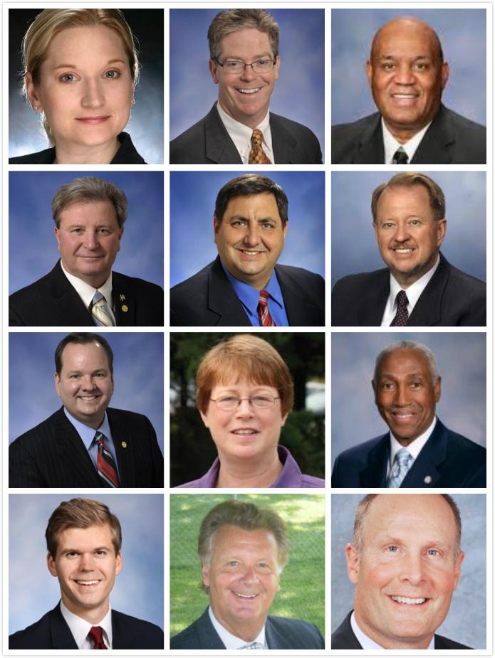 Michigan (EE.UU.): Nueve homenajes especiales de reconocimiento a ...